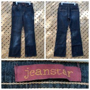 🔥2/$15🔥 NWOT jeanstar Elle black jeans